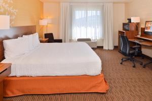 Fairfield Inn & Suites by Marriott Steamboat Springs - Hotel - Steamboat