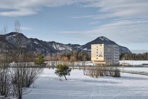 Best Western Hotel Kiefersfelden