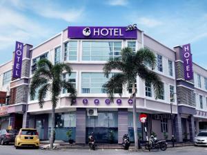 Iris Hotel Kajang