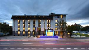 Holiday Inn Express - Ljubljana