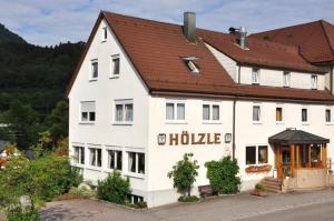 Landgasthof Hölzle - Heubach