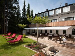 Winterberg Hotels