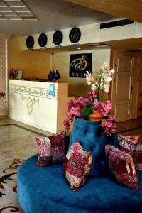 Deluks Hotel Ganja
