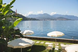 Camin Hotel Colmegna (2 of 107)