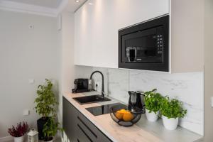 N7 apartment near Vistula river