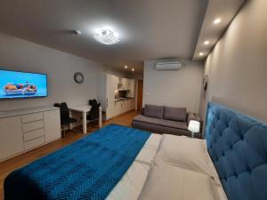 Apartament GLAMOUR z parkingiem