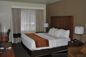 Comfort Inn Midtown - Hotel - Ruidoso