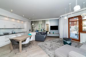 OneApartments Palmowy