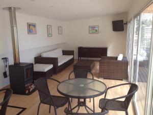 Casas del Mar, Apartments  Viña del Mar - big - 32