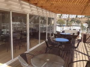 Casas del Mar, Apartments  Viña del Mar - big - 33