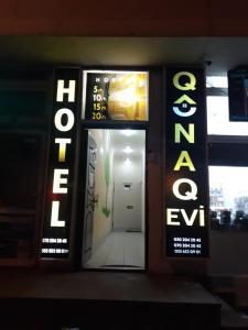 Serin Hostel