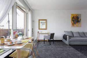 obrázek - Appartement de charme avec terrasse Vue Tour Eiffel