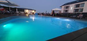 Apartament Przystanek Plaża Sarbinowo