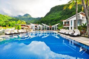 Infinity Resort