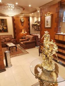 City Center Hotel Beni Suef