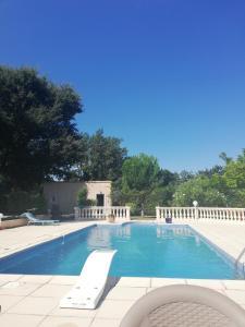 Provence verte La RayAnne