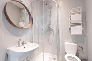 MK Apartment 120m with three bathrooms