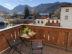 Apartment Berg und See - Hotel - Schliersee