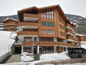 Brunnmatt - Chalet - Zermatt