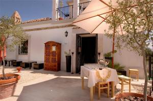 The Olive Inn - AbcAlberghi.com