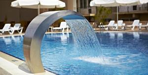 Ayvalik Cinar Hotel, Hotels  Ayvalık - big - 9