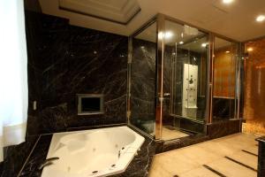 Matsuni Motel, Мотели  Чжунли - big - 54