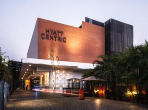 Hyatt Place Goa / Candolim (2 of 31)