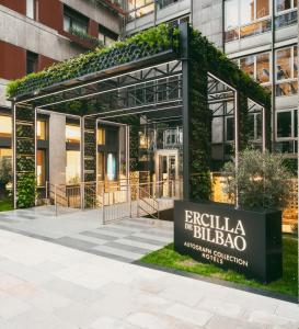 Hotel Ercilla de Bilbao, Autograph Collection
