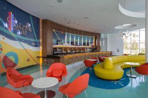 Cabana Bay Beach Resort at Universal (12 of 31)