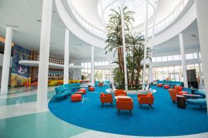Cabana Bay Beach Resort at Universal (11 of 31)