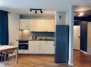 Loftowy Apartament