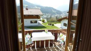 Alpenpension Kropfleiten - Hotel - Berchtesgadener Land