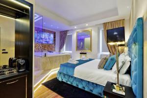Trevi Diamond Luxury Suites & Jacuzzi - abcRoma.com