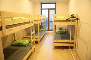 Everest Hostel - Kommunar