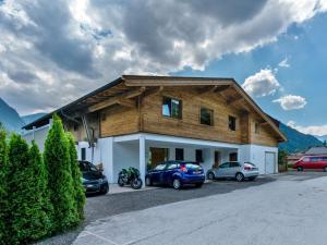 Ferien-Großvenediger - Apartment - Neukirchen am Großvenediger