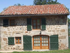 Accommodation in Sauvain