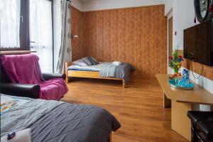 Apartamenty w Centrum Zakopane
