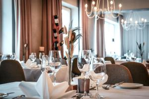 Q! Hotel Maria Theresia - Kitzbühel
