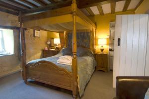 Llwyndu Farmhouse Hotel (18 of 50)