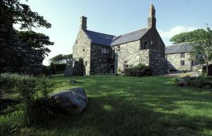Llwyndu Farmhouse Hotel (8 of 50)