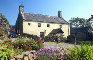 Llwyndu Farmhouse Hotel (1 of 50)