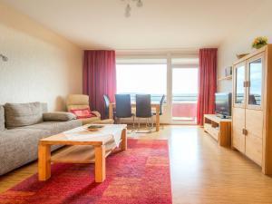 Apartment B801 Ferienpark Rhein Lahn