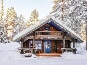 Holiday Home Tikkatupa - Hotel - Levi