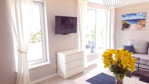 Komfortowy Apartament Lazur