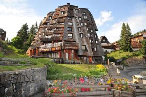 SOWELL COLLECTION Hotel des Dromonts - Avoriaz