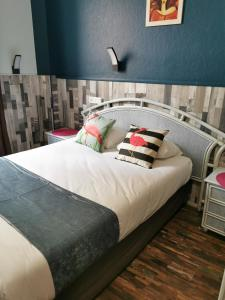Accommodation in Grenoble