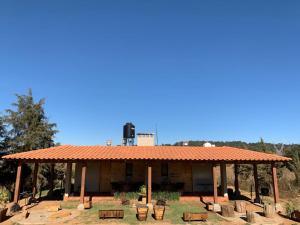 Cabañas La Cima Mazamitla