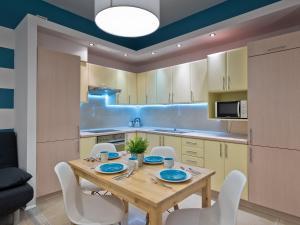 Apartament Aurora, Apartmány  Krakov - big - 5