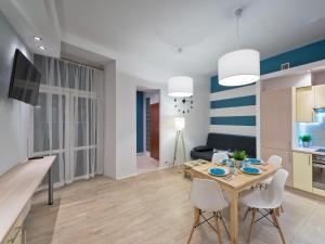 Apartament Aurora, Apartmány  Krakov - big - 10