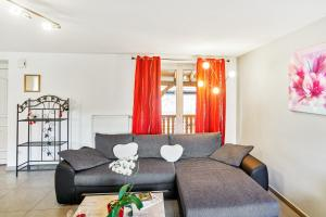 House with 2 bedrooms in Stotzheim, with enclosed garden and WiFi - Hotel - Stotzheim